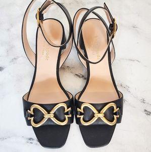 Kate Spade Leather Sandal